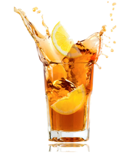 Iced Tea Transparent PNG PNG Clip art