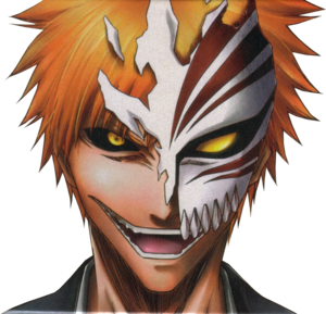 Ichigo PNG Free Download PNG Clip art