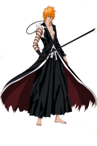 Ichigo PNG Picture PNG Clip art