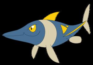 Ichthyosaur PNG HD PNG Clip art