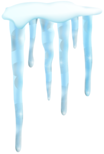 Icicles PNG Image PNG Clip art