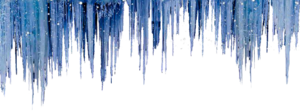 Icicles PNG Photos PNG clipart