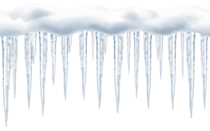 Icicles Transparent Background PNG Clip art