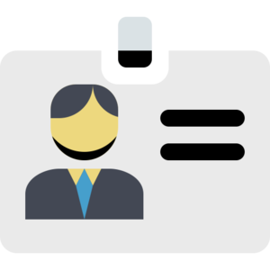 ID Badge PNG Image PNG Clip art