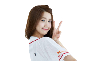 Im Yoon-Ah PNG Transparent Background PNG Clip art