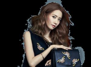 Im Yoon-Ah PNG Transparent PNG Clip art