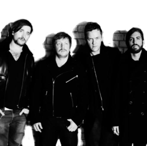 Imagine Dragons PNG Clipart PNG icon