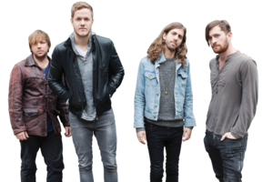 Imagine Dragons PNG Photos PNG Clip art