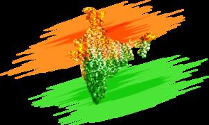 India Map PNG HD PNG Clip art