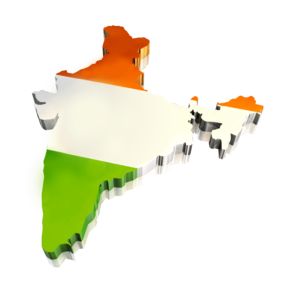 India Map PNG Transparent Image PNG Clip art