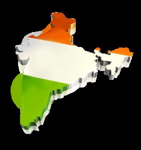 India Map PNG Transparent Image PNG Clip art