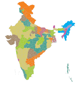 India Map PNG Transparent Picture PNG Clip art