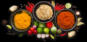 Indian Food PNG HD PNG Clip art