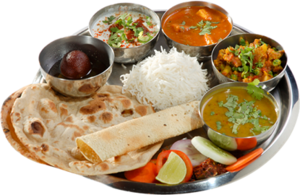 Indian Food PNG Image PNG Clip art