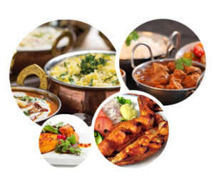 Indian Food PNG Photos PNG image