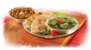 Indian Food Transparent PNG PNG icon