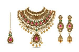 Indian Jewellery PNG File PNG icon