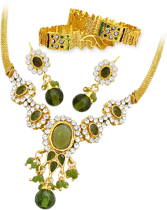 Indian Jewellery Transparent Background PNG Clip art
