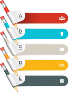 Infographic Chart PNG Transparent PNG Clip art