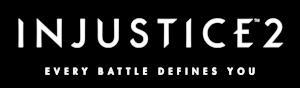 Injustice Logo PNG HD PNG image