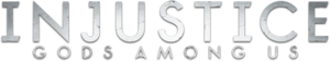 Injustice Logo PNG Pic PNG icons