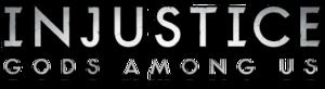 Injustice Logo PNG Transparent Image PNG Clip art