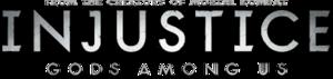 Injustice Logo Transparent Background PNG Clip art