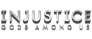 Injustice Logo Transparent PNG PNG Clip art