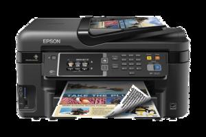 Ink-Jet Printer PNG Free Download PNG Clip art