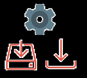 Install Transparent Background PNG Clip art