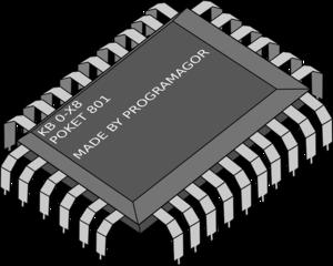Integrated Circuits PNG Photo PNG Clip art