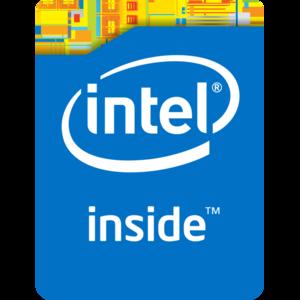 Intel Transparent Background PNG image