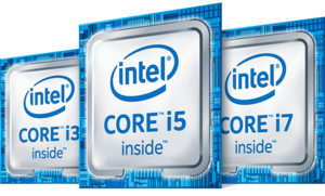 Intel Transparent PNG PNG Clip art