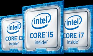 Intel Transparent PNG PNG Clip art