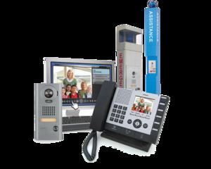 Intercom System PNG Pic PNG Clip art