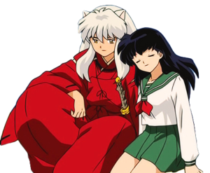 Inuyasha PNG Free Download PNG Clip art