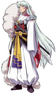 Inuyasha PNG Transparent Picture PNG Clip art