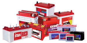 Inverter Battery PNG Photo PNG Clip art