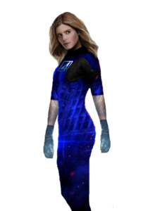 Invisible Woman PNG Clipart PNG Clip art