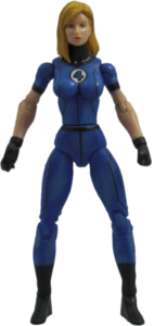 Invisible Woman PNG Transparent PNG Clip art
