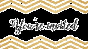 Invitation PNG Photo PNG Clip art
