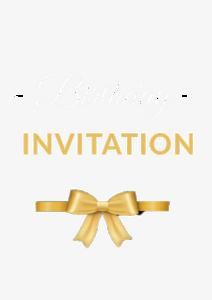 Invitation PNG Photos PNG Clip art
