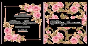 Invitation Transparent Background PNG Clip art