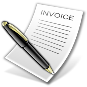 Invoice PNG Background Image PNG Clip art
