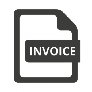 Invoice PNG Free Download PNG Clip art