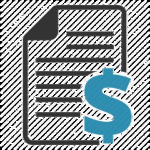 Invoice PNG HD PNG Clip art