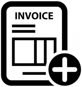 Invoice PNG Pic PNG Clip art