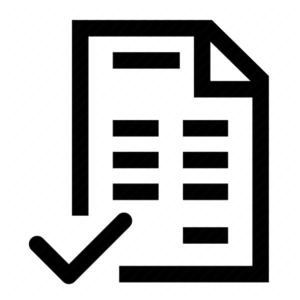 Invoice PNG Picture PNG Clip art