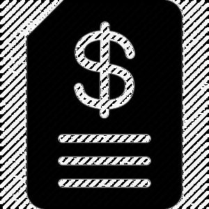 Invoice PNG Transparent Image PNG Clip art