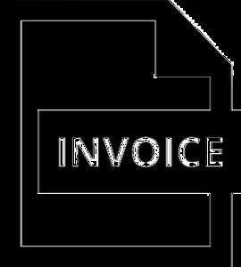 Invoice PNG Transparent Picture PNG Clip art